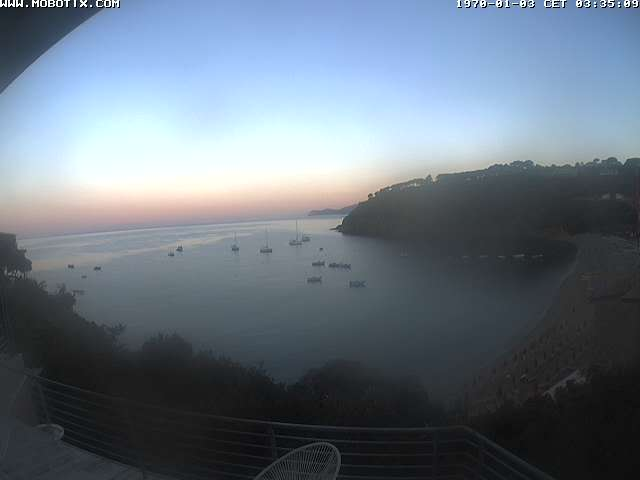 Web Cam at Morcone, Capoliveri